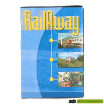 DVD RailAway