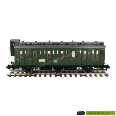 5805 Märklin Abteilwagen 2e klas met remmershuis DB