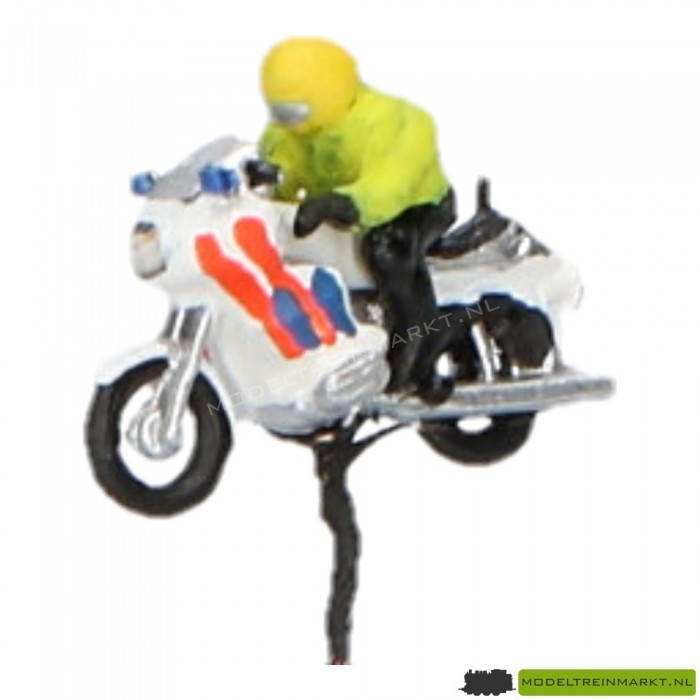 168851 NL Motoragent met licht Bicyc-led N