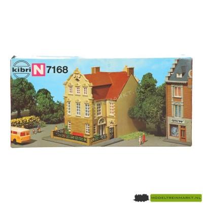 7168 Kibri Patrizierhaus in Schleswig