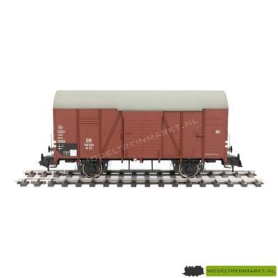 2047a Hübner Gr20 gedeckter Güterwagen