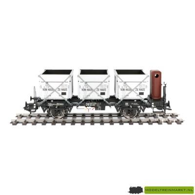 2050 Hübner Containertragwagen BTs 50