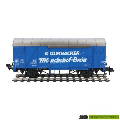 5864 Märklin Bierwagen Kulmbacher Mönchshof-Bräu