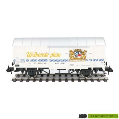 5827 Märklin Güterwagen Weihenstephan