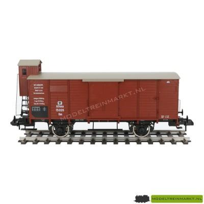 Märklin Gedeckter Güterwagen uit set 5501