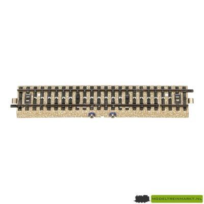 5105 Marklin contactrails recht