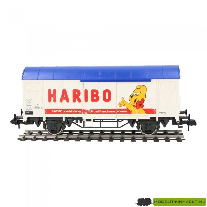 Marklin 5845 Gesloten goederen Haribo