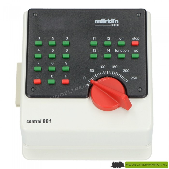 6036 Marklin Control 80f