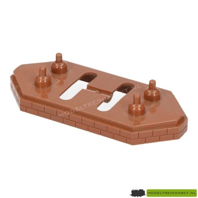 7065 Marklin Brugpijler 6 mm
