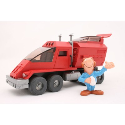 82563 Alpha Turbo-Truck