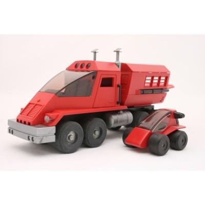 2561 Alpha Truck