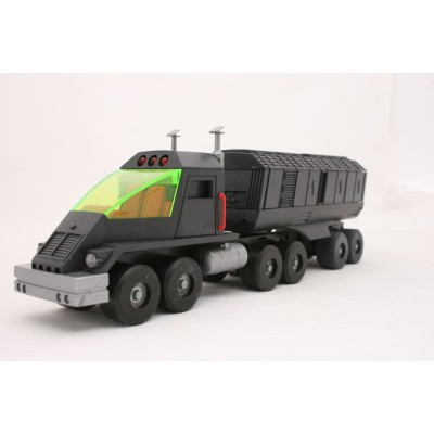 2583 Alpha Power-Truck