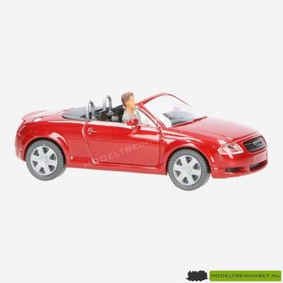 1310528 Wiking Audi TT Roadster