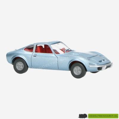 8040825 Wiking Opel GT