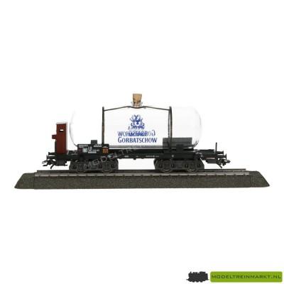 44530 Märklin Glazen ketelwagen