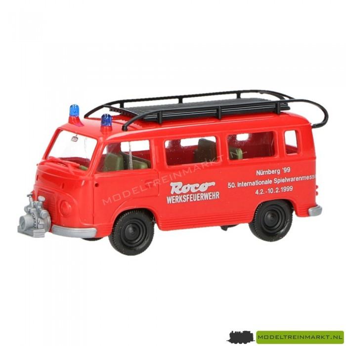 1450 Roco Ford FK 1000 Feuerwehr
