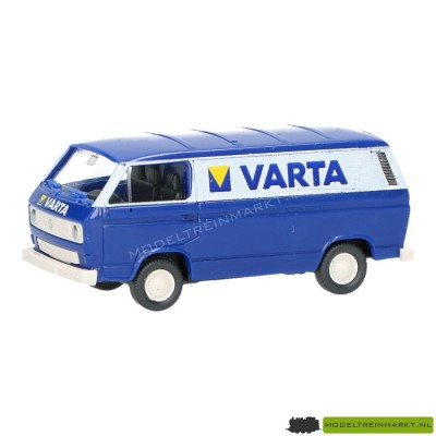2011 Roco VW type 2 Varta