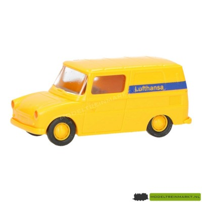 25902 Brekina VW Fridolin 'Lufthansa'