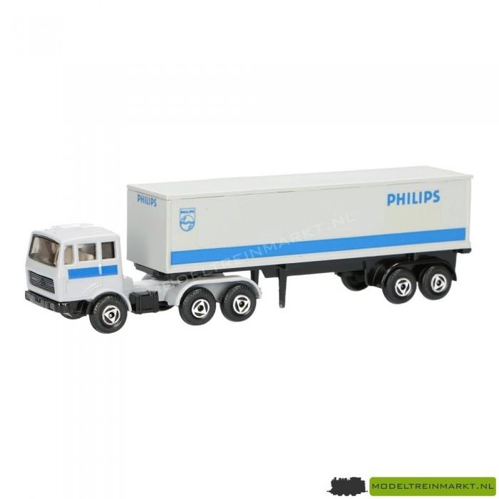Efsi Toys vrachtwagen 'Philips'