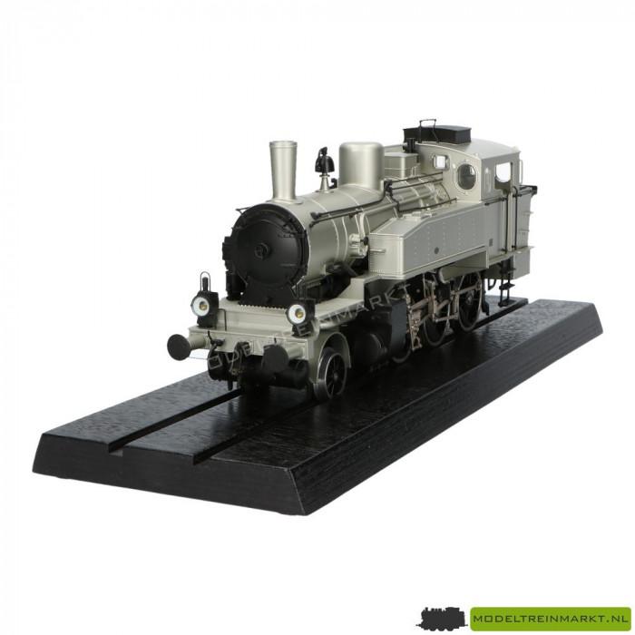 55912 Märklin Tenderlocomotief T9 Museum uitvoering