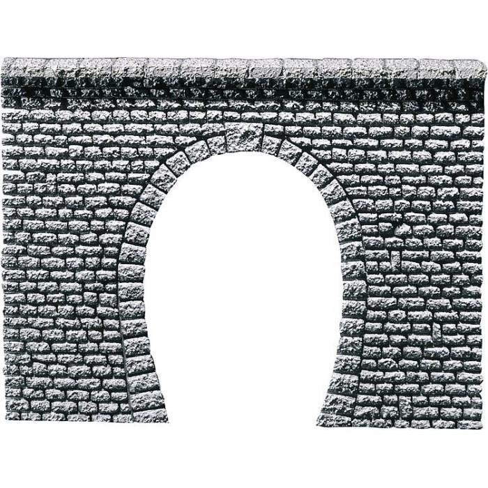 170880 Faller Tunnelportaal Natuursteen