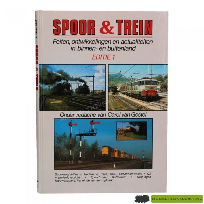 Spoor & Trein - Carel van Gestel