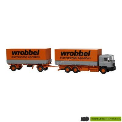 29570 Wiking MAN F90 'Wrobbel'