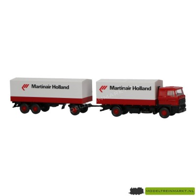 27468 Wiking DAF 3300 'Martinair'