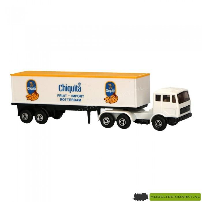 Efsi Toys vrachtwagen 'Chiquita'