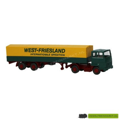 530 Wiking Ford Transcontinental 'West-Friesland'