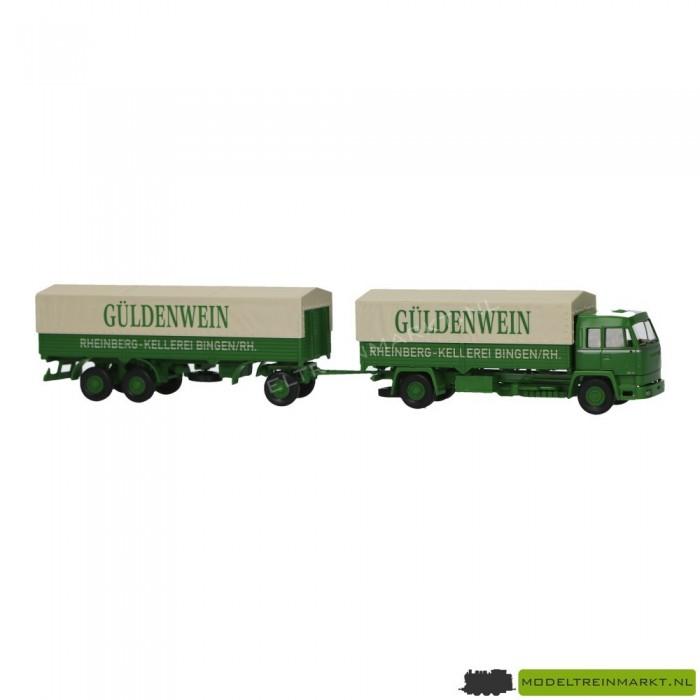 8490540 Wiking Büssing BS 16 L 'Güldenwein'