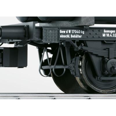 58070 Märklin Dienstketelwagen DRG