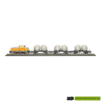 28452 Märklin Nederlandse cement trein