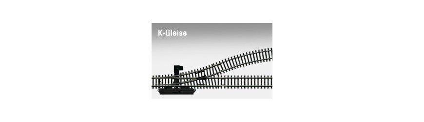 K-Rails