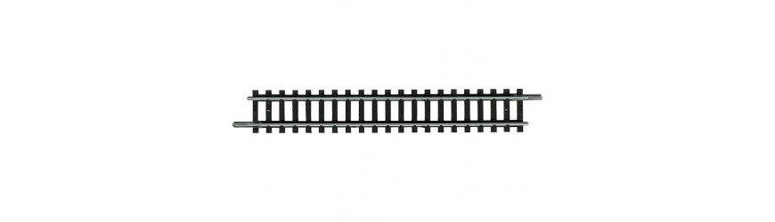 Mini Trix rails