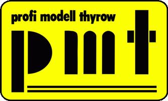pmt - profi modell thyrow
