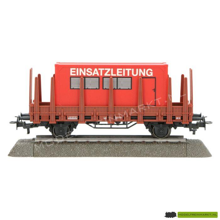 00752 Märklin 24-Delige brandweer set