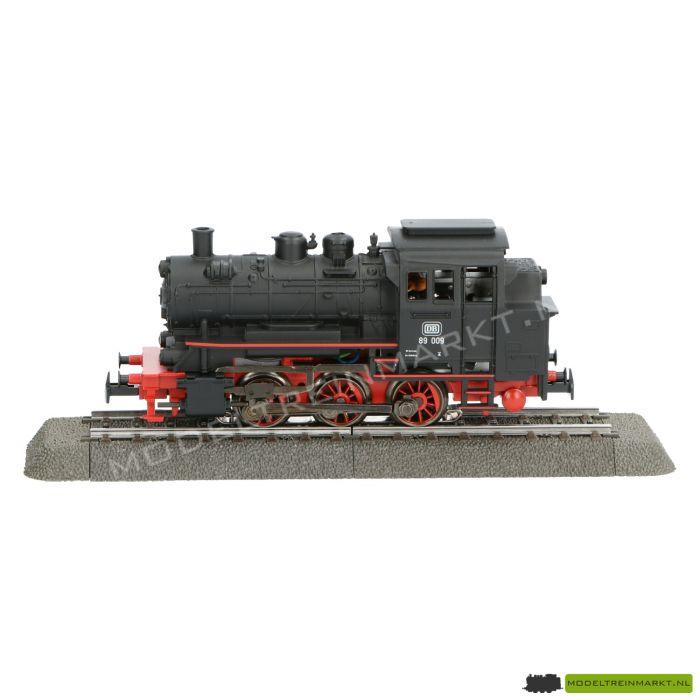 30000 Märklin BR 89 DB Tenderlocomotief