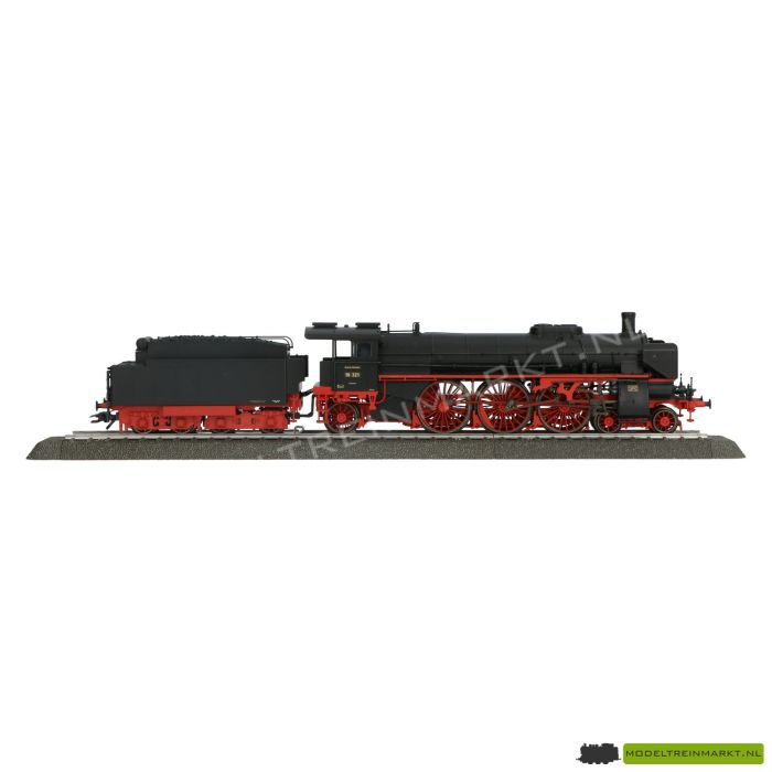 39020 Marklin Stoomlocomotief BR 18 321 DRG