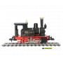 54406 Märklin locomotief - 360° presentation