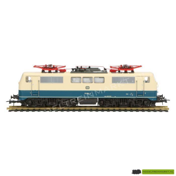 63718 Roco - Elektrische Locomotief - DB 111