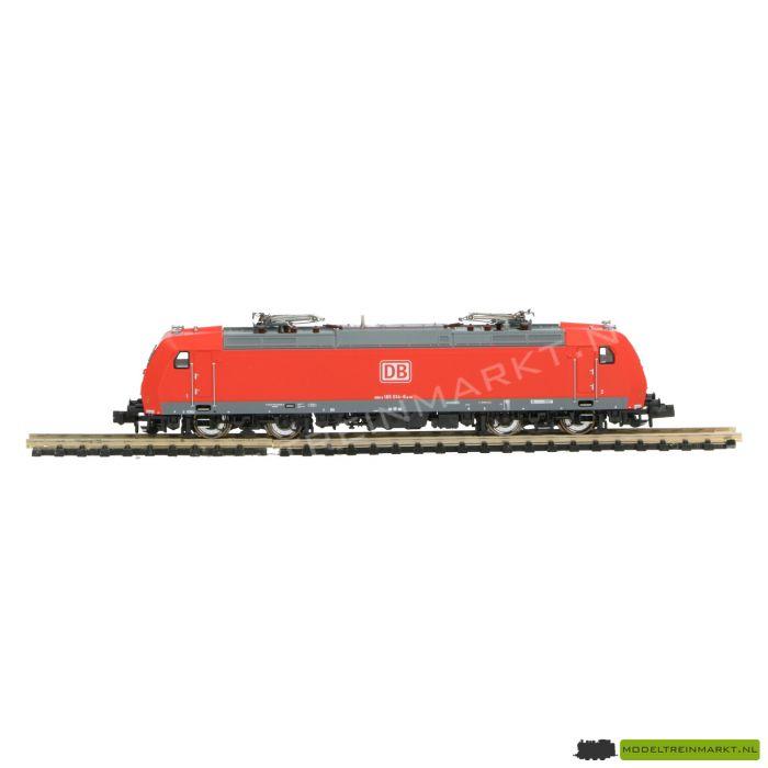 931885 Fleischmann - Elektrische Locomotief uit Start set - DB