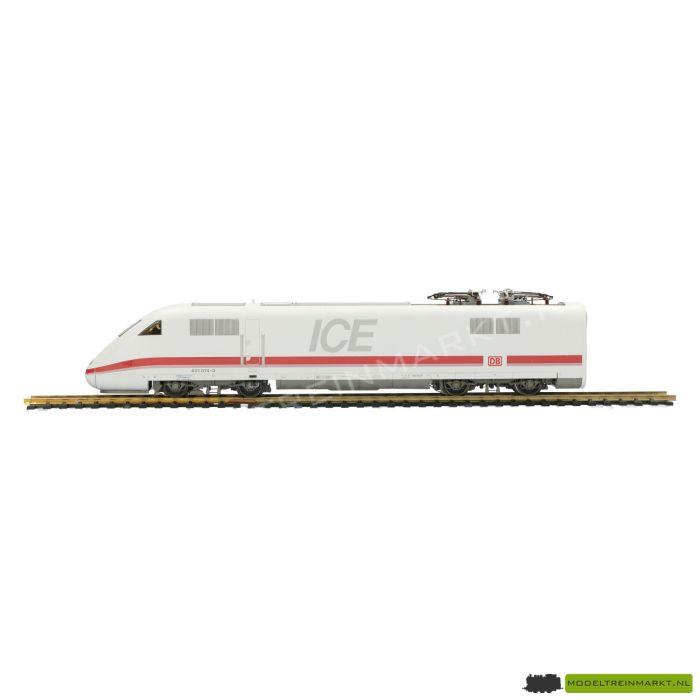 4450 Fleischmann - Intercity Express met dubbele Pantografen