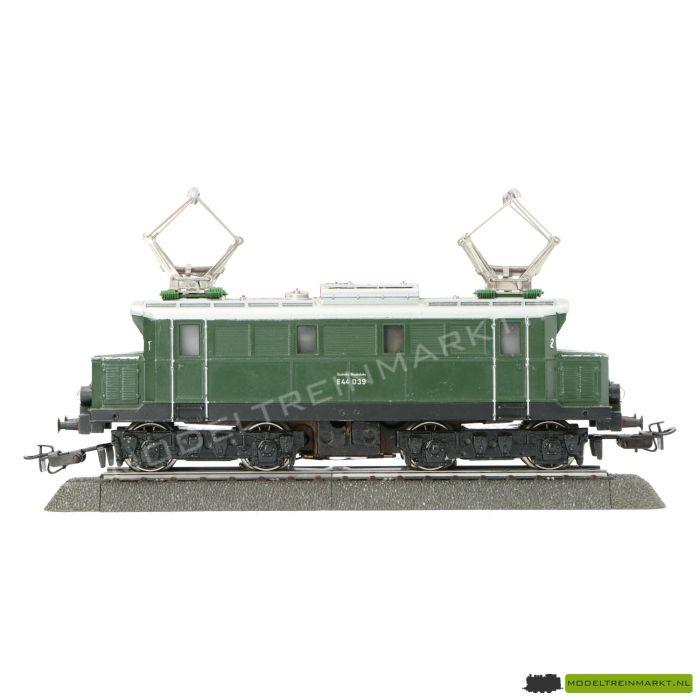 3011 Marklin - Elektrische Locomotief E-44
