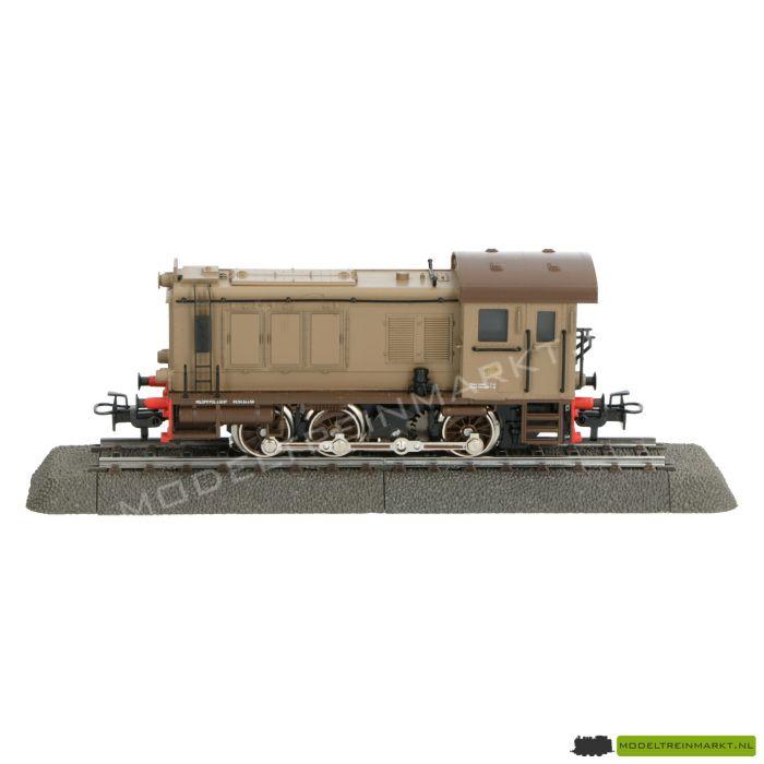 3142 Märklin Diesellocomotief V36 van de FS