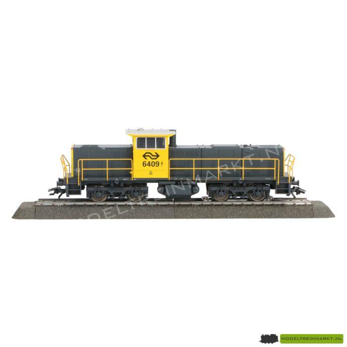 37644 Märklin NS Diesellocomotief serie 6400