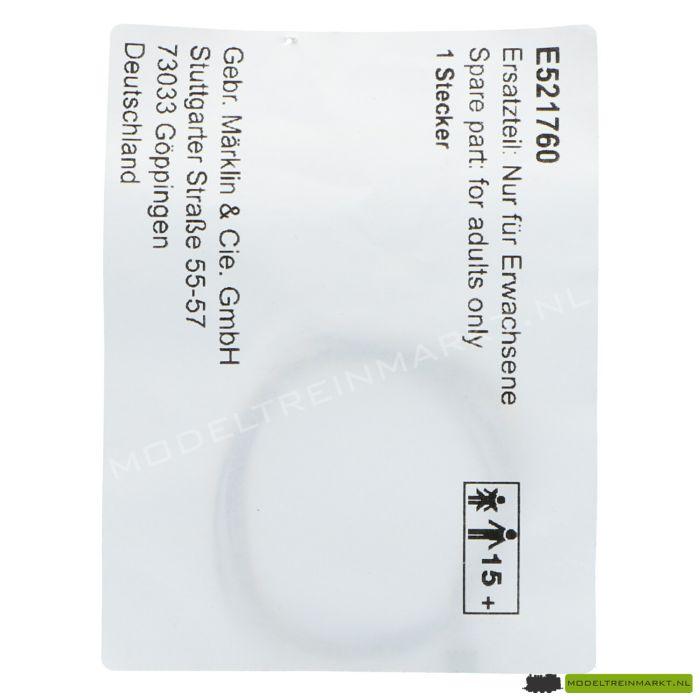 E521760 Marklin - Aansluitstekker met Kabels