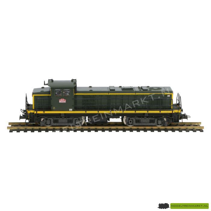 04158A Roco Diesellocomotief - Serie BB 63000 - SNCF