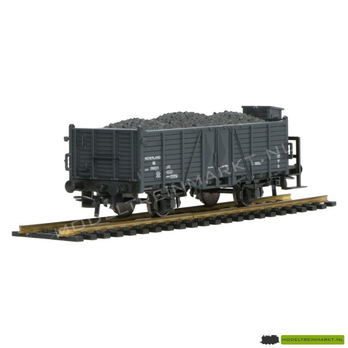 46279 Roco - Goederenwagon met kolen
