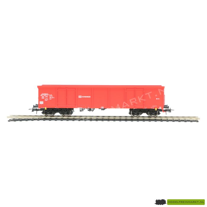 51312-2 Roco - Wagon set uit Startset 51312 - 3 stuks